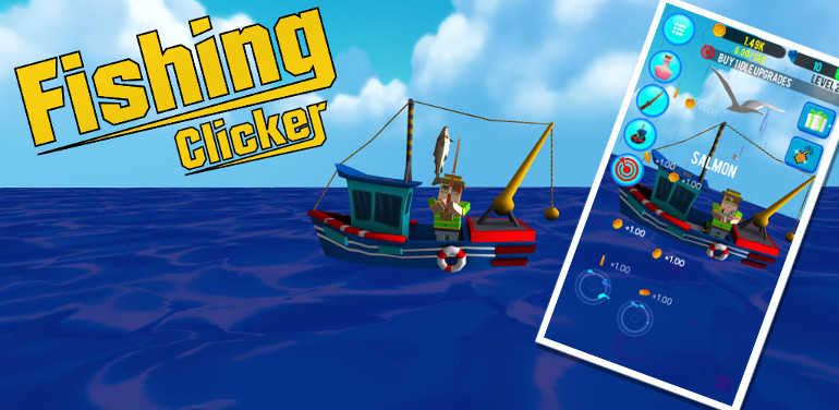 Fishing Clicker
