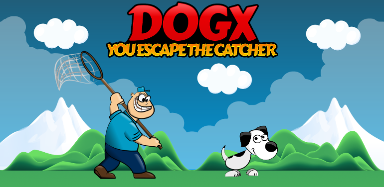 Dogx - You Escape The Catcher