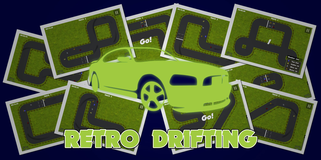 Retro Drifting