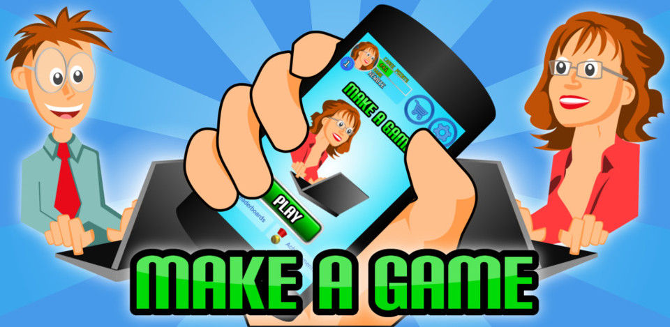 Make a Game Clicker mobile games
